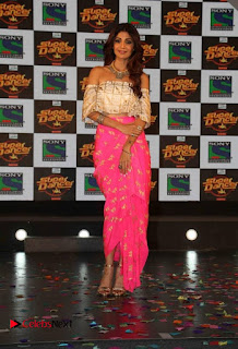 Actress Shilpa Shetty Pictures at Super Dancer Show Announcement  0004.jpg