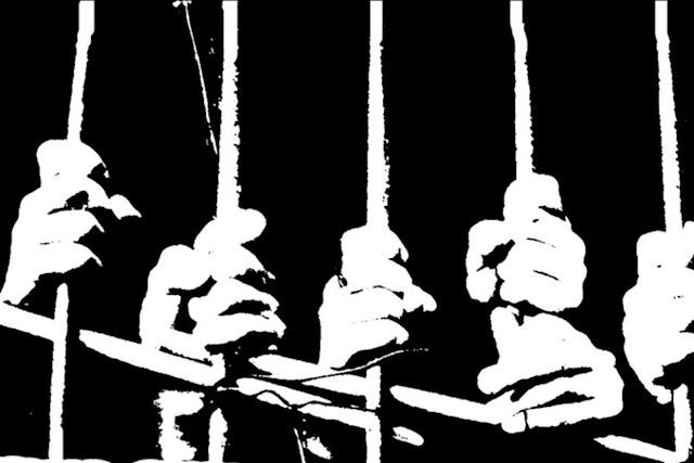 """""""Mientras jueces esperan examen médico vigente los presos políticos mueren"""""""