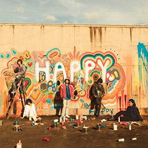 [Single] HAPPY – To The Next (2015.05.13/MP3/RAR)