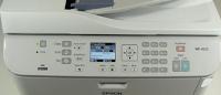 Work Download Driver EPSON WorkForce Pro WP-4525DNF