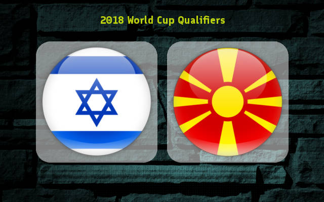 Israel vs Macedonia Full Match & Highlights 02 September 2017