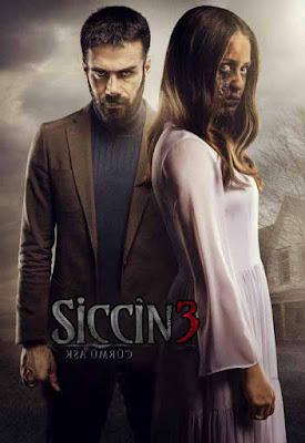 فيلم الرعب التركي الرائع Siccin 3: Curmu Ask 2016 مترجم