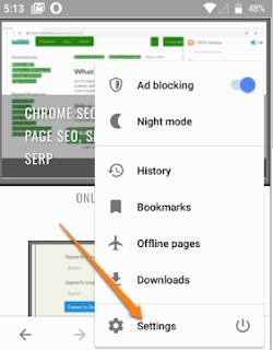 cara menggunakan crypto wallet browser Opera-gambar 5