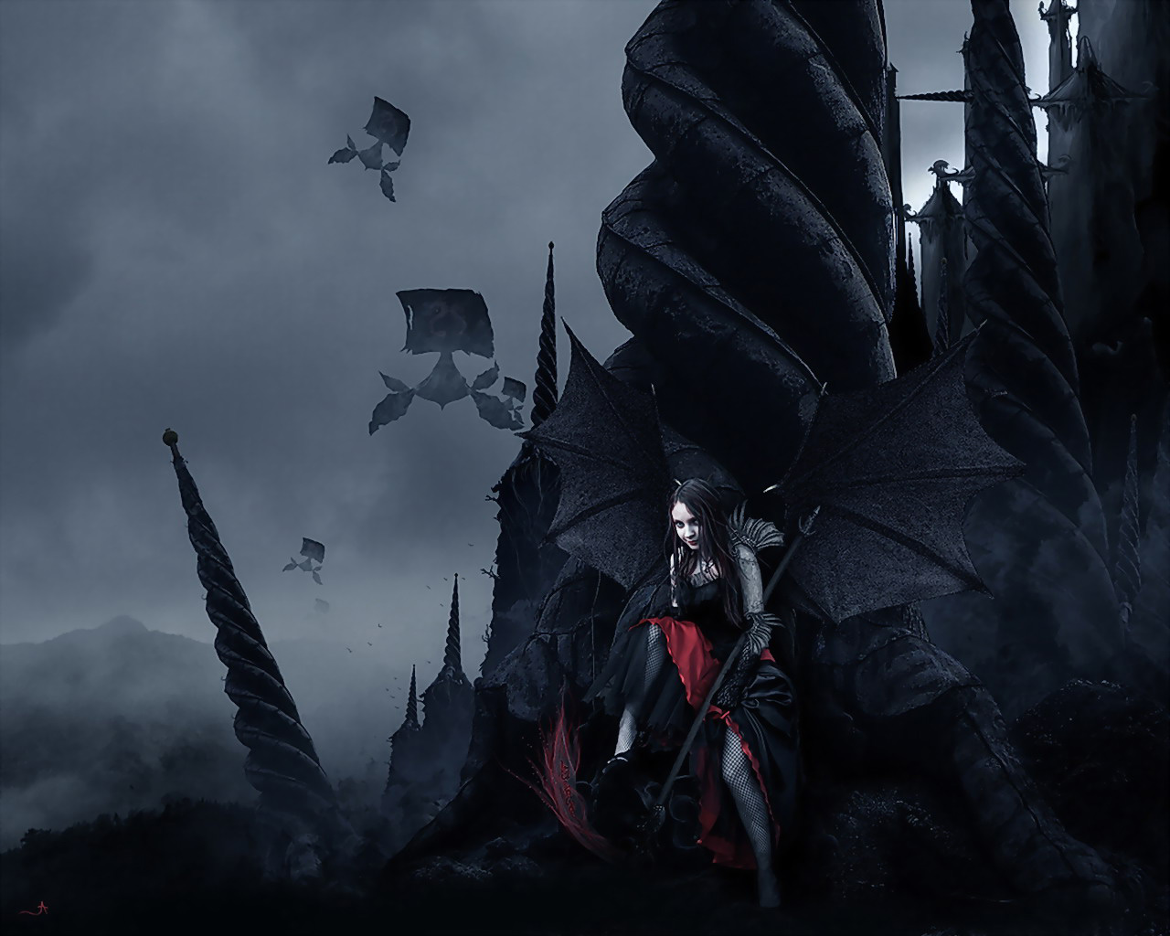 Download Free Hd Horror Wallpapers