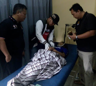 Gadis Cantik Warga Mundu Mesigit Kab Cirebon Tewas Dirumahnya Akibat Tersetrum aliran Listrik