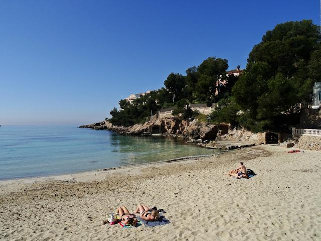 najpiękniejsze zatoki na Majorce