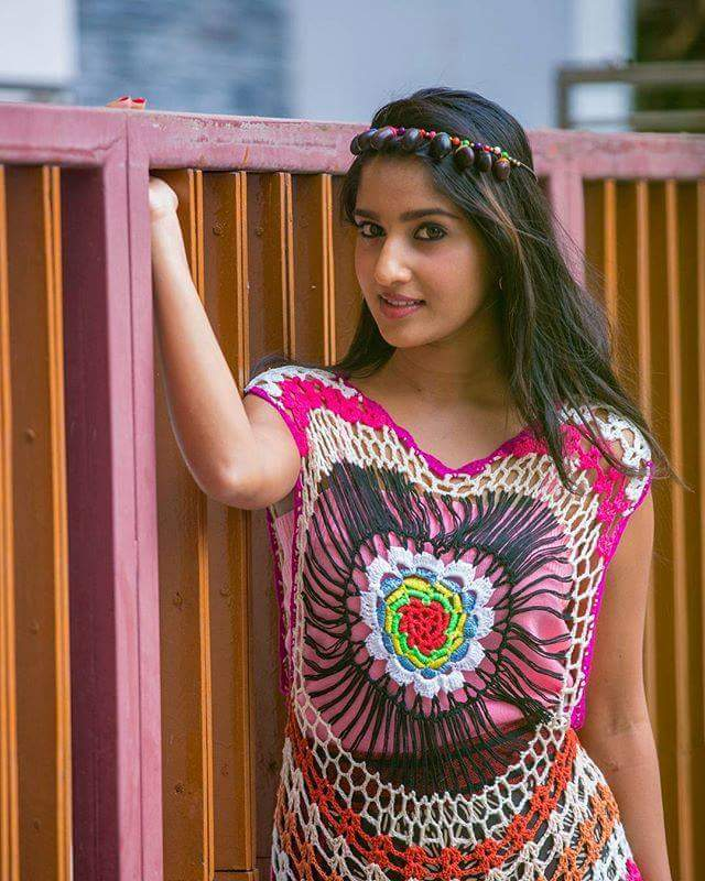 Meghana Lokesh Hot Photo Gallery