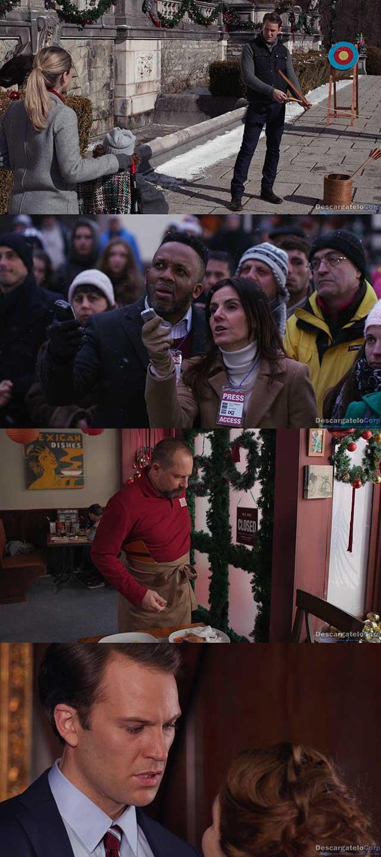 A Christmas Prince (2017) HD 1080p Latino