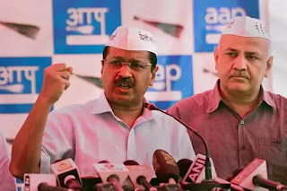 bjp-responsible-for-attack-kejriwal