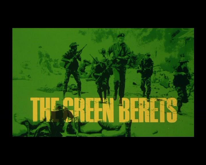 "Crítica de ""Boinas Verdes"" (John Wayne ee9360cee00"
