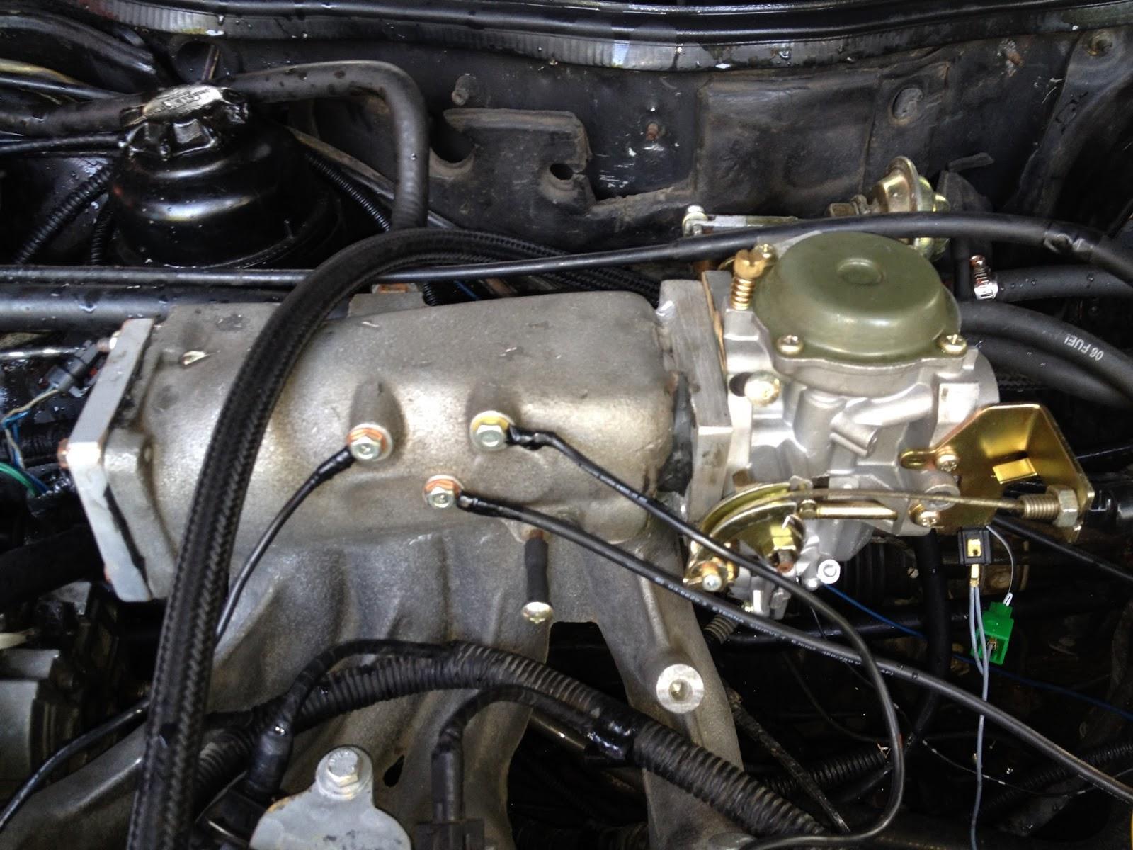 Www Injabar Com Modifikasi Mobil Injeksi Rubah Karburator