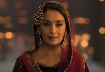 Madhuri Dixit Looks from kalank Movie, Kalank Movie Images, Wallpapers