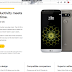 LG G5 Price and Pre-order date Annnounced