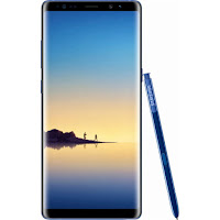 Samsung Galaxy Note 8 - Specs