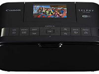 Canon SELPHY CP1200 Driver Download - Windows, Mac