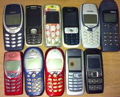 handphone secound, hp bekas murah,