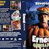Capa DVD Ernest O Bobo E A Fera