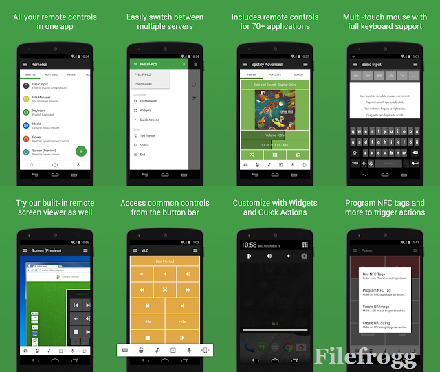 Unified Remote Full Android
