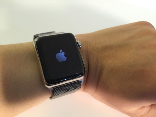 Setting up and connecting a Apple Watch with iPhone - Tutorial