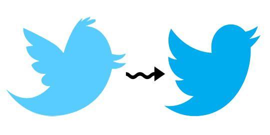 Informasi artikel misteri logo Twitter terbaru terlengkap.