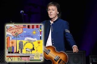 Paul McCartney - Egypt Station 2018
