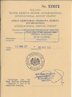 Image result for permit memandu antarabangsa https