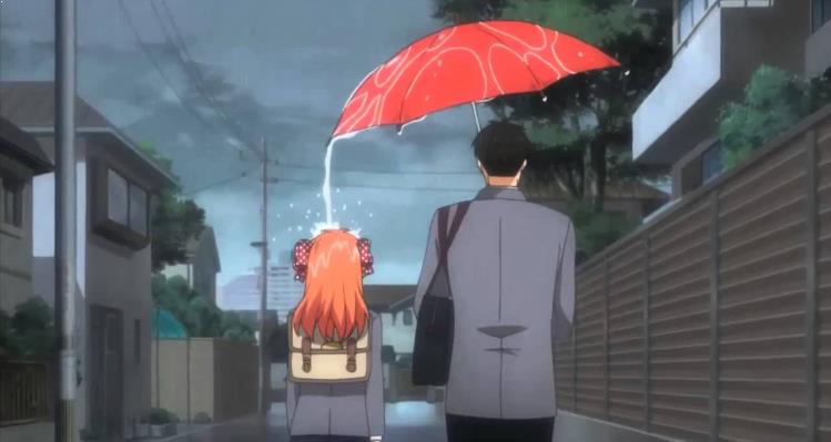 30 Anime Romance Comedy Terbaik Dijamin Nyesek Baper Dan Bikin Ketawa