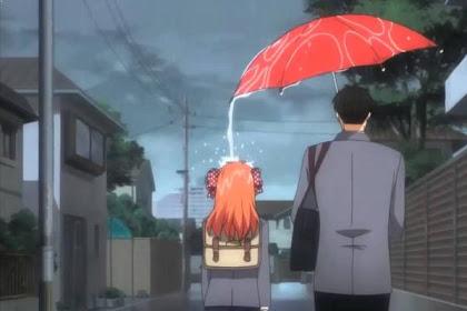 30 Anime Romance Comedy Terbaik dan Terpopuler
