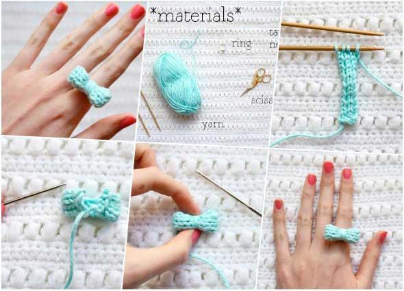 crochet, tutoriales, detalles, tricot, ganchillo, costura