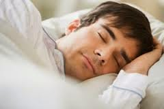 Tidur nyenyak setiap malam