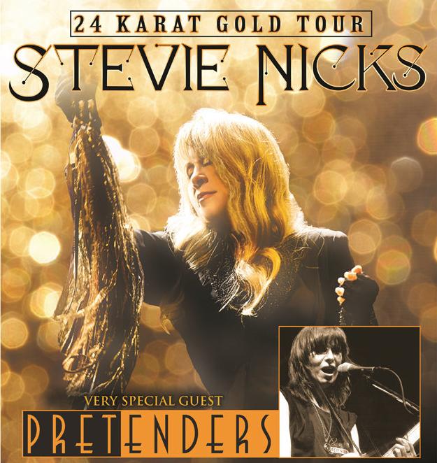 Stevie Nicks  Tour Merchandise