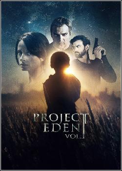 Projeto Eden Dublado