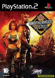 Free Download Games fallout brotherhood of steel PCSX2 ISO Untuk Komputer Full Version ZGASPC