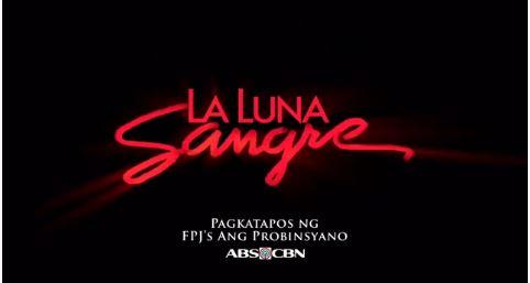 FIGHT or FLIGHT: Here Is The La Luna Sangre's Teaser For December 12 Episode The Shouldn't Be Missed!