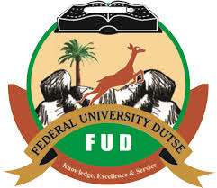 Federal University Dutse Cut-off Mark for 2018 Admission Exercise