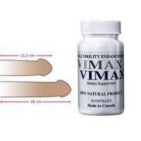 Distributor Vimax Original Canada yang Asli