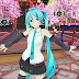 Goddamnit, Hatsune Miku's next game is PC-only