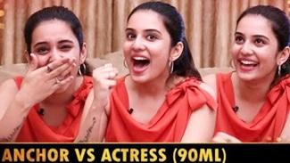 Oviya 90ML | Actress Shreegopika Neelnath Interview