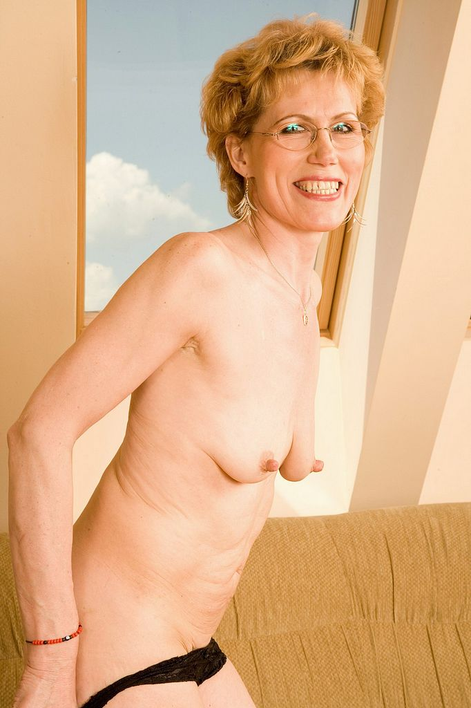 Randi pics nude virgin