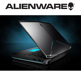 Alienware 15 Gaming Laptop - Features with Specs