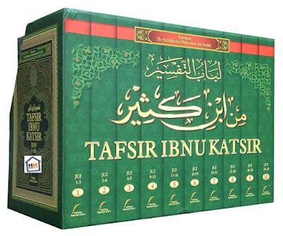 Imam Ibnu Katsir