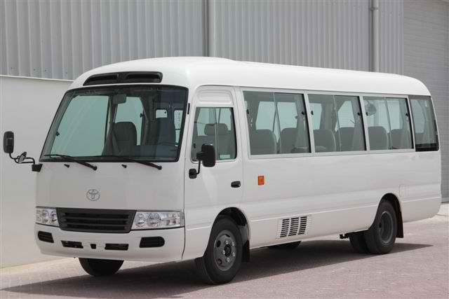 List of Toyota Coaster Types Price List Philippines