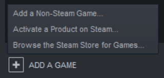 Activate a Product on Steam