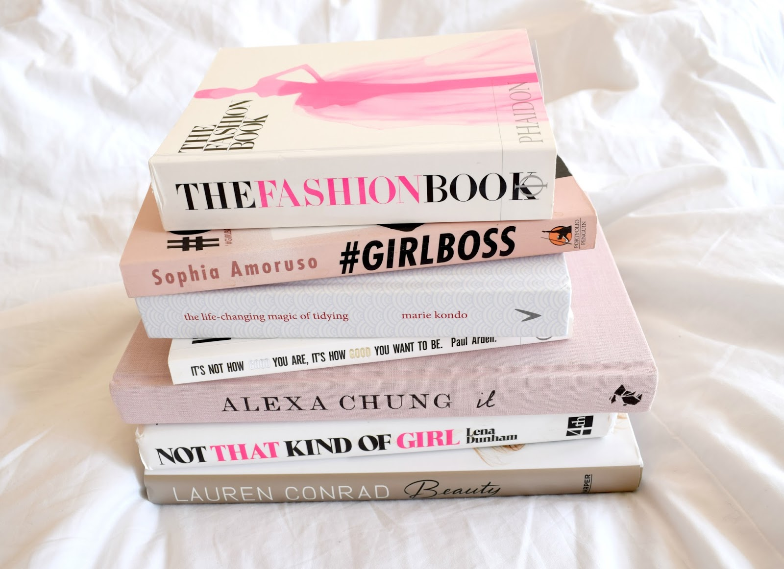 Blogger Books: Are They Worth Reading?