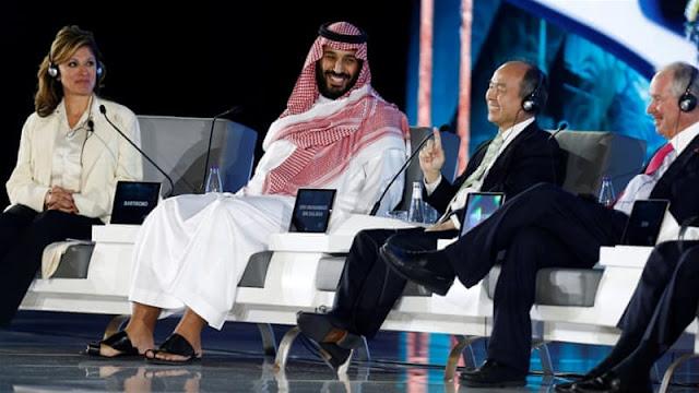 Saudi: Kami Akan Kembali ke Islam Moderat, Menjauh dari Wahabi