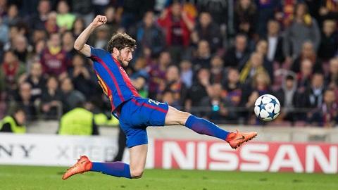 Roberto có khả năng chơi tốt ở 7 vị trí trên sân
