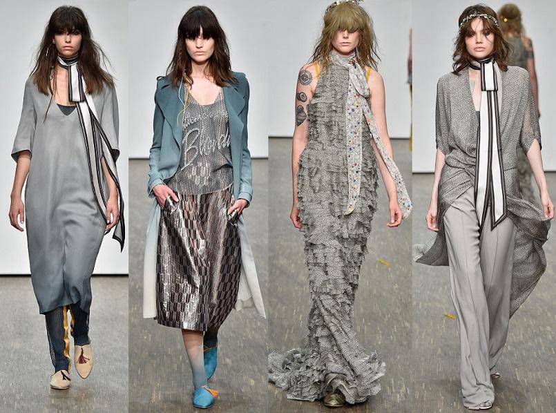 MBFW, Berlin, Fashionshow, Dawid Tomaszewski, Collection, Spring/Summer 2017