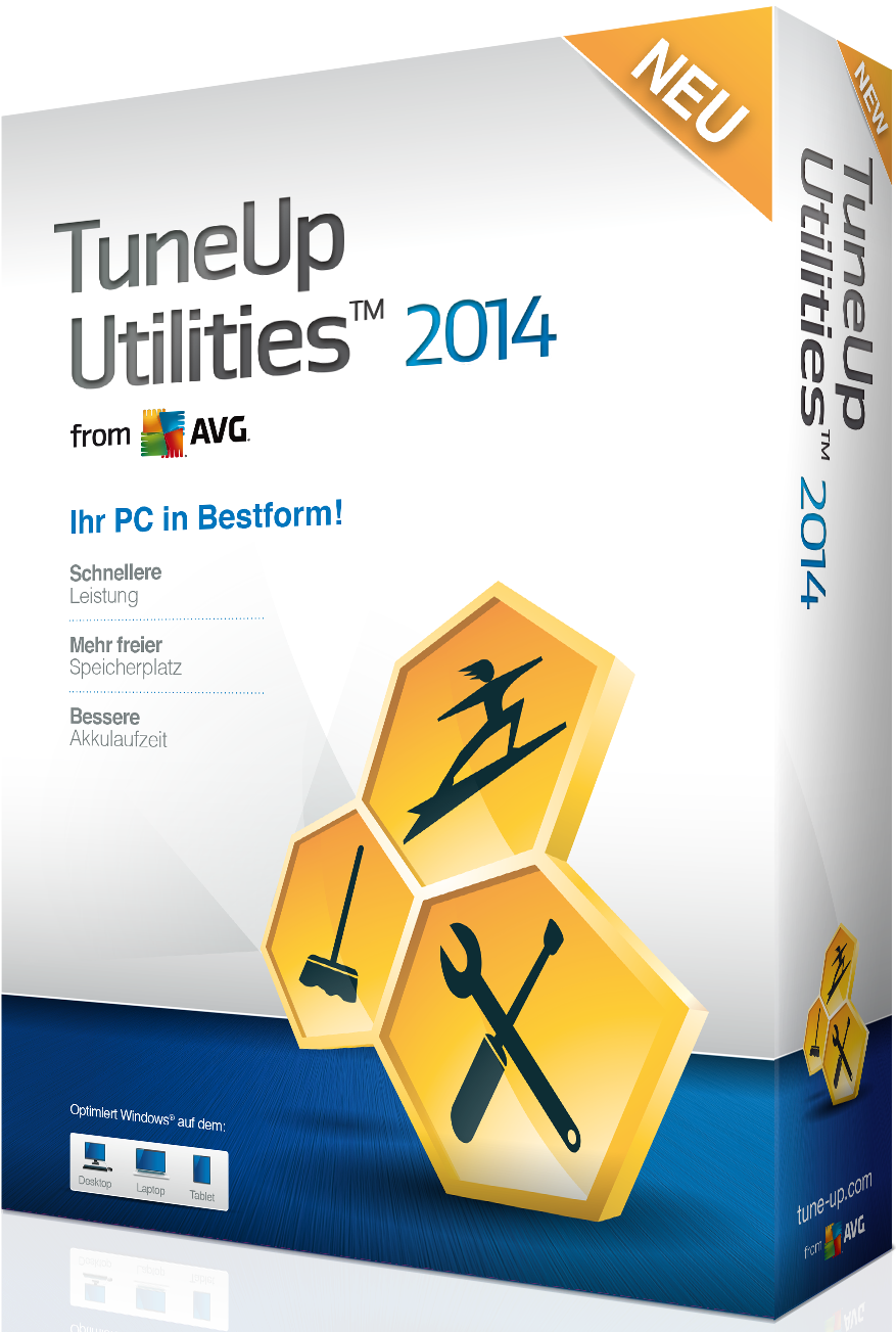 tuneup latest version