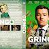 Gringo DVD Cover