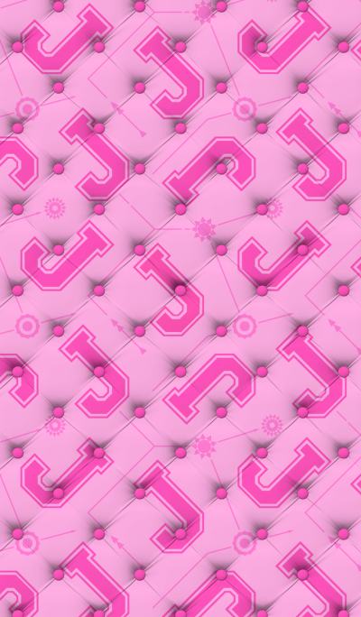 Pink J